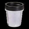 17 Panel drug test tapered cup back