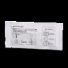 ETG Alcohol urine test Magenta Dip Card package