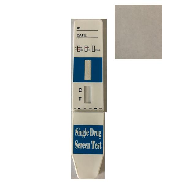Kratom Drug Test Dip Card package