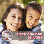 Maternity DNA Testing Legally Admissible Test