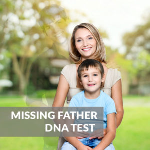 Missing Father