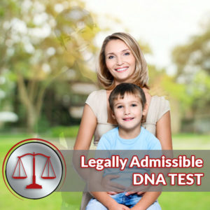 Missing Father DNA Testing Legally Admissible Test