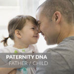 Paternity DNA Testing Standard Test