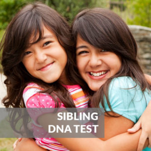Siblings DNA Testing Standard Test